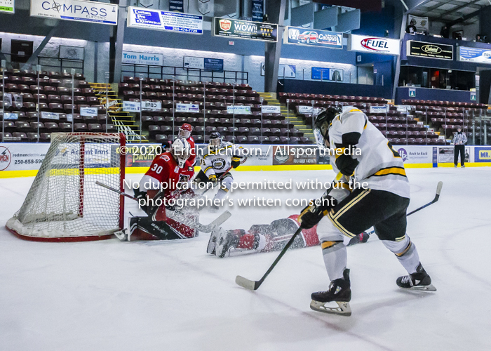 Allsportmedia.ca Independent Sports News Island Sports News Victoria Canon Victoria Grizzlies Naniamo Clippers BCHL Hockey Vancouver Island;independent sports news